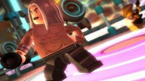 Image for Iggy Pop joins Lego Rock Band, his shirt does not