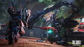 Image for The Surge shows off the creepy mascot robots we can't wait to destroy in this DLC trailer