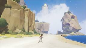 Image for Rime: Microsoft rejected Tequila Works' game before it became PS4 exclusive - rumour