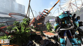 Image for The Surge heads to an amusement park for its upcoming expansion, A Walk in the Park