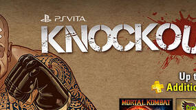 Image for Knockout sale knocks 60% off the PlayStation Vita's fighting games