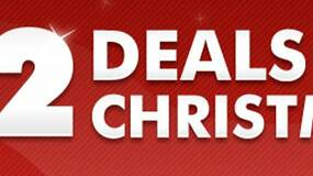 Image for Sony announces 12 Deals of Christmas PS Store promotion