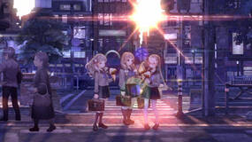 Image for Check out 19 minutes of 13 Sentinels: Aegis Rim gameplay
