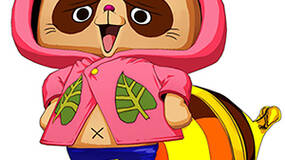 Image for One Piece: Unlimited World Red storyline and new characters announced
