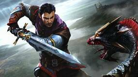 Image for Risen 3: Titan Lords box art surfaces
