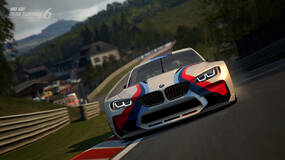 Image for Get your motor running with latest Gran Turismo 6 update
