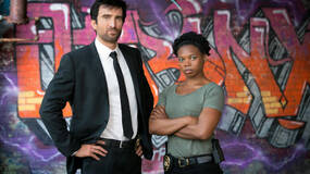 Image for PlayStation's original series Powers receives a debut trailer