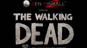 Image for The Walking Dead Pinball shambles onto consoles, PC this summer