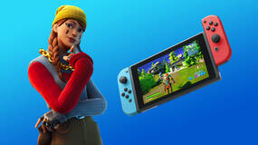 Image for Fortnite gets a GPU performance and resolution boost on Switch
