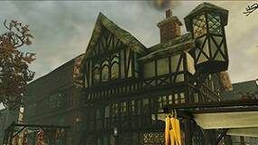 Image for Students use CryEngine to recreate 17th century London