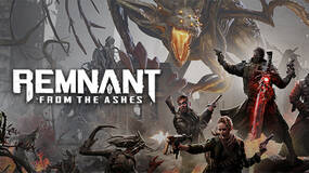 Image for Darksiders 3 studio announces Remnant: From the Ashes - a third-person survival-shooter