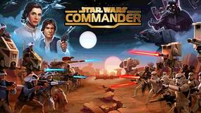 Image for F2P Star Wars: Commander is not pay-to-win, promises developer