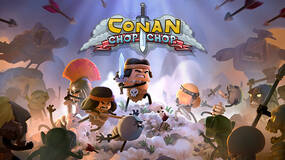 Image for Conan Chop Chop is real and it's coming to consoles and PC