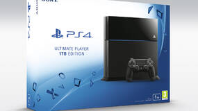 Image for 1TB PlayStation 4 bundled with PS TV in the UK for a limited time
