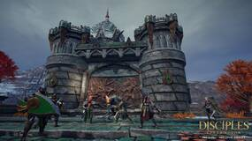 Image for Disciples: Liberation is a dark fantasy strategy RPGcoming to current and new-gen consoles, PC