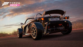 Image for Forza Horizon 3's first car pack is full of smoking hot vehicles