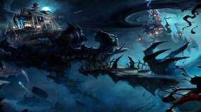 Image for Gorgeous new Epic Mickey concept art released