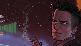 Image for BioWare offers Free preview of Mass Effect: Evolution comic