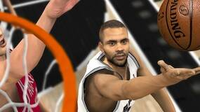 Image for NBA 2K11 patching in 3D support
