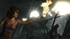 Image for No Tomb Raider voice actress yet, official merchandise inbound