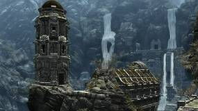 """Image for Bethesda: Skyrim's landscape is """"epic reality"""""""