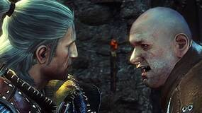 Image for The Witcher 2 dev diary talks broader scale and villains