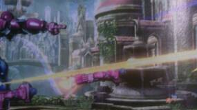 Image for Rumour: Sentinel shown in MvC3