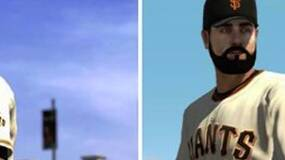Image for Quick shots - MLB 2K11 compared to last year's offering