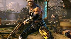 Image for Gears of War free with Games for Windows version of Bulletstorm