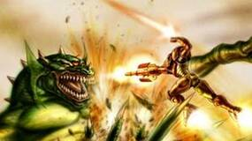 Image for Quick Shots - Metroid Prime concept art does the rounds