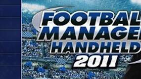 Image for Europe Sega's top territory thanks to Football Manager 2011