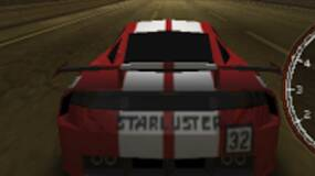 Image for Ridge Racer 3D Street Pass detailed, 3D effects had to be reduced