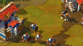 Image for Gas Powered Games shoulders Age of Empires Online development