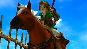 Image for Quick Shots - The Legend of Zelda: Ocarina of Time 3DS looking suitably lovely