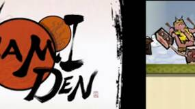 Image for Okamiden trailers introduce the Thunders