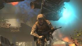 Image for Quick Shots: Battle Los Angeles screens show city in ruins