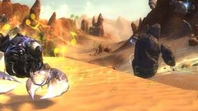 Image for Trion Worlds: RPG mechanics are like getting one piece of Lego at a time
