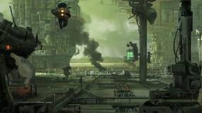 Image for Hawken to launch with 7 multiplay maps, four distinct environments