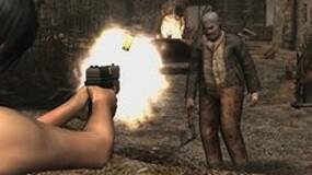 Image for Resident Evil 4's camera had its genesis in Onimusha 3