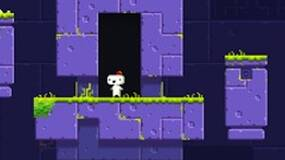 Image for Fez trailer shows off gameplay footage