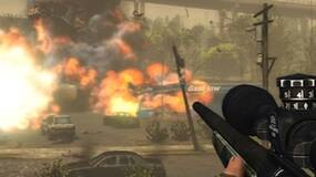 Image for Battle: Los Angeles launches amid screens and trailer