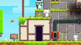 """Image for Fez developer: WiiWare """"dismal"""", not """"worth our time and effort"""""""