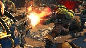 Image for Space Marine co-op mode DLC available now