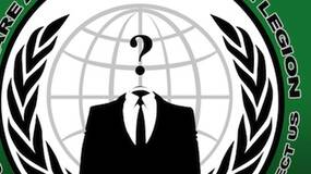 Image for Anonymous declares vengeance on Sony