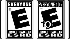 Image for ESRB: content ratings help protect creative freedom