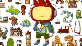 Image for Scribblenauts success inspired by Nintendogs