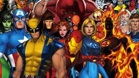 """Image for Marvel Universe Online has """"a great answer"""" to the superhero question"""