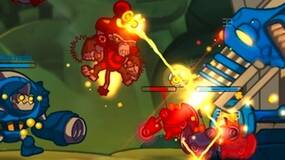 Image for Awesomenauts to be released on PSN and XBLA in February