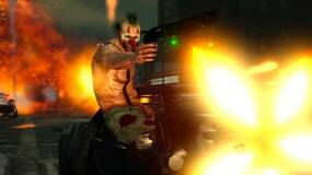 Image for Jaffe: Twisted Metal's cars are more like fighter jets
