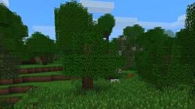 Image for Tuesday Shorts - Minecraft grass, Lady Gaga, LOTRO update, more